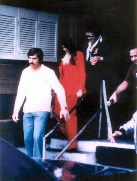 Elvis Presley 1977/05/25