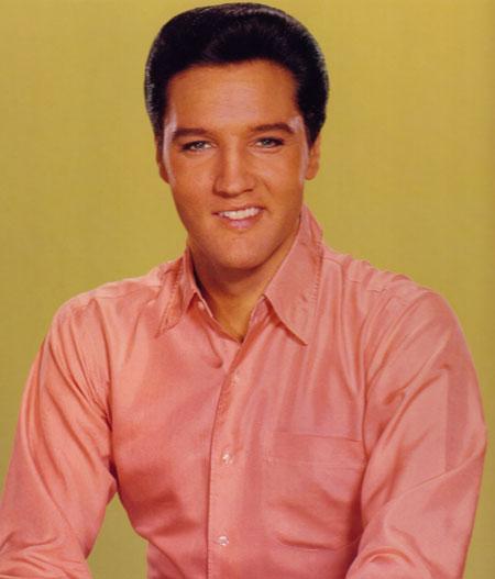 Elvis Presley 1963
