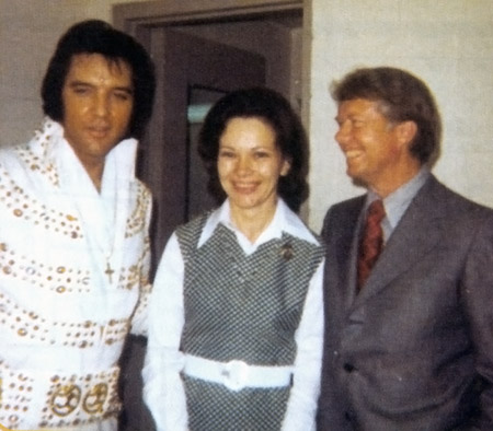 Elvis Presley 1973/06/29