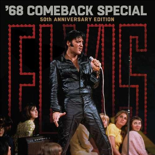 50th Anniversary NBC Special - CD / Vinyl