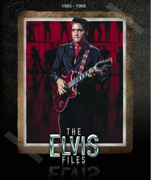 Elvis Files IV