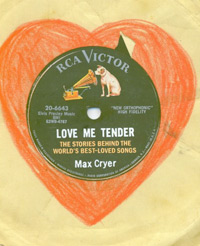 The Story Behind The Song: Love Me Tender