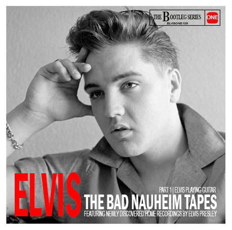 Bad Nauheim Tapes 1