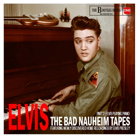 Bad Nauheim Tapes 2