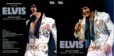 elvisnews com elvis live in las vegas cd review