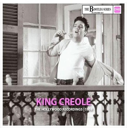 King Creole Bootleg Series