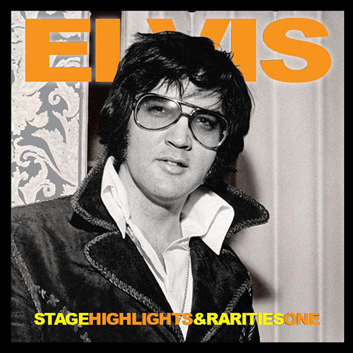 Stage Highlights & Rarities One