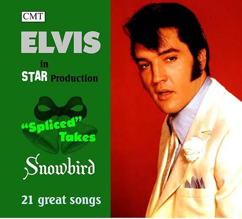 Spliced Takes Snowbird Cd Vinyl