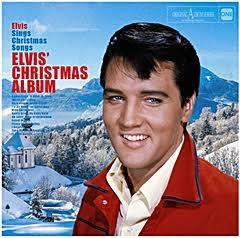 Elvis Christmas Album Vinyl.Two New Albums Cd Vinyl