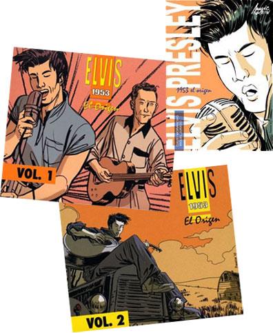 Elvis: 1953 El Origen