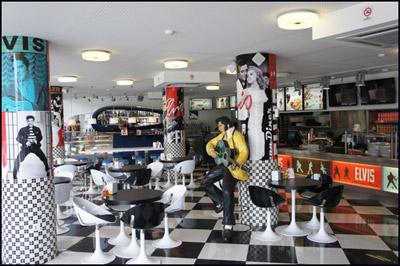 Elvis Restaurants Coming To Eastern Europe Misc
