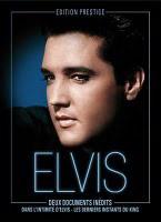 Dans l'Intimité d'Elvis + Les Derniers Instants Du King Dvd-intimite