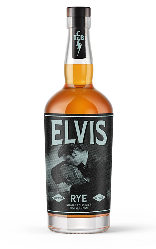 Elvis Whiskey