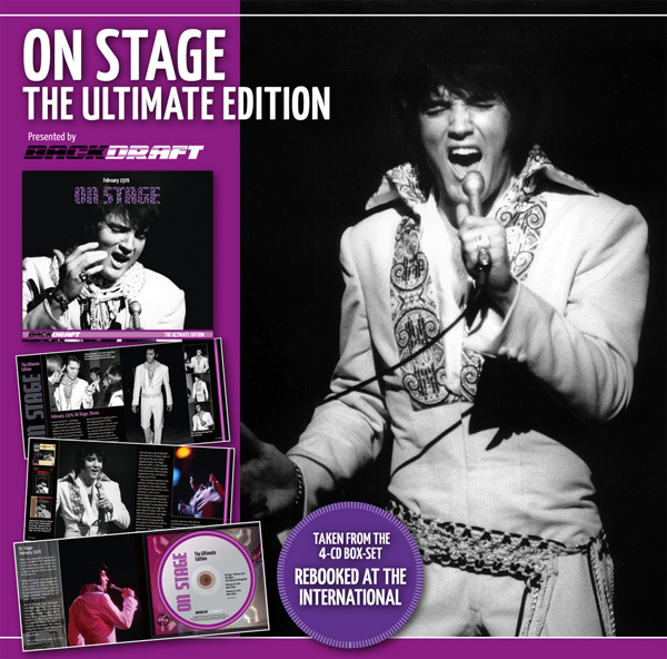 Flyer On Stage - The Ultimate Edition