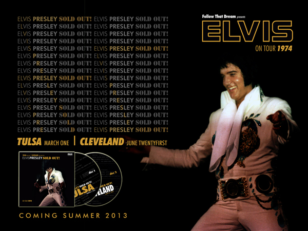 Elvisnews Com Sold Out Cd Vinyl