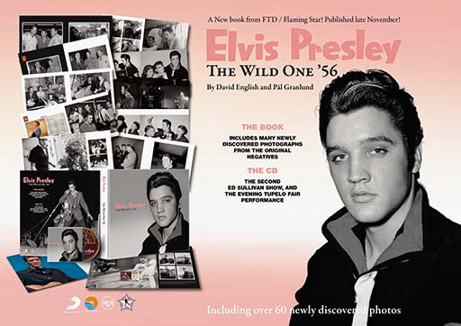 Flyer The Wild One '56