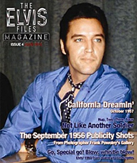 The Elvis Files Magazine 4