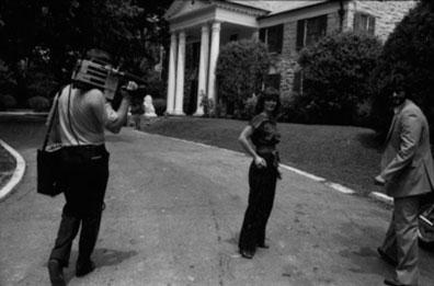 Memories Of Opening Graceland To The World - II