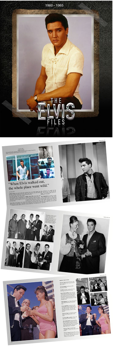 preview Elvis Files Volume 3