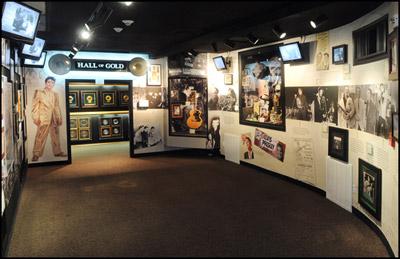 trophy room 1956 timeline exhibit complete misc