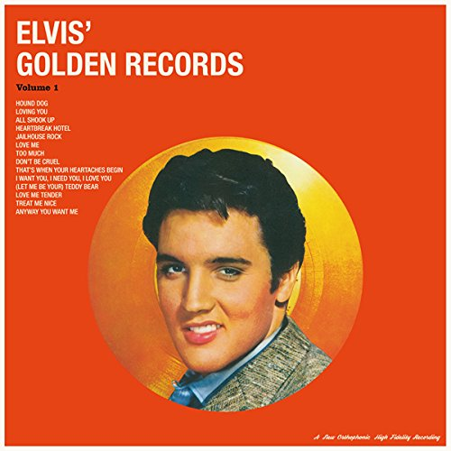 Golden Records 1